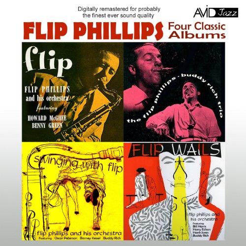 Four Classic Albums (Flip / Th...