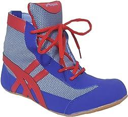 Aqua Sports Boys Synthetic, Mesh Kabbadi Sports; Shoes
