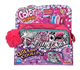 Simba 106374182 - Color Me Mine Glitter Couture Travel Bag von Simba Toys