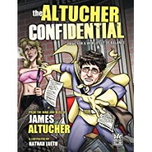 Altucher Confidential: Ideas for a World Out of Balance by Altucher, James (2013) Paperback