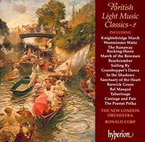 British Light Music Classics, Vol.2