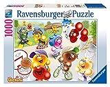 Ravensburger 15820 - Gelini: Fitness - 1000 Teile Puzzle
