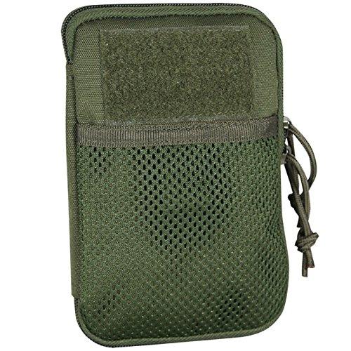 Viper Betreiber Tasche Olive Grün