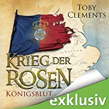 Königsblut: Krieg der Rosen 2