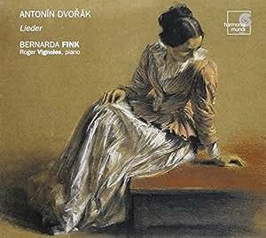 Bernarda Fink ~ Antonín Dvorák Lieder