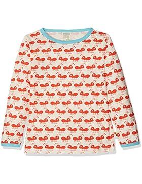 loud + proud Mädchen Langarmshirts Shirt, Druck