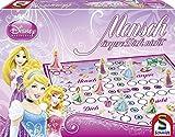 Schmidt Spiele 40523 - Disney Princess, Mensch ärgere dich nicht
