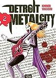 Telecharger Livres Detroit Metal City DMC Vol 2 (PDF,EPUB,MOBI) gratuits en Francaise