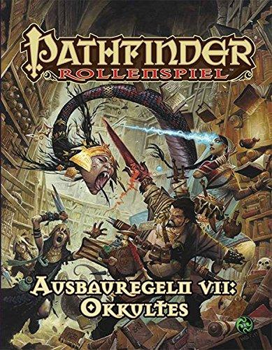 Ausbauregeln VII: Okkultes (Pathfinder)