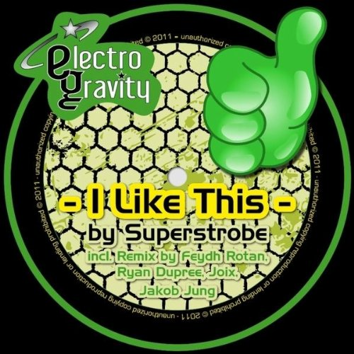 I Like This (Joix Remix)