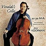 Vivaldi's Cello