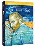Loving Vincent (Special Edition con 5 Cartoline) (DVD)