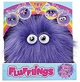 Flufflings Loco Soft Toy