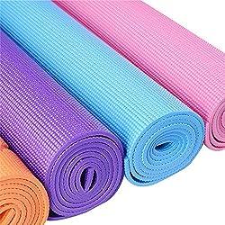 higadget™ Yoga Matt 6MM Thick Non-slip - Random color