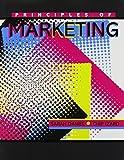Principles of Marketing by DANIEL FELMET SARAH (2012-08-30)