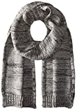 Original Penguin Men's Variegated Knit Scarf, Griffin, One Size