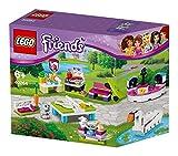 """Zubehör-Set """"Ich baue mein Heartlake City"""" - Jetzt kannst du eine Extraportion LEGO® Friends Spaß erleben!"""