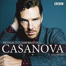 Benedict Cumberbatch reads Ian Kelly's Casanova