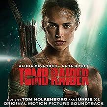 Tomb Raider/Ost