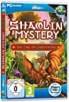 Shaolin Mystery: Der Stab des Jadedra...
