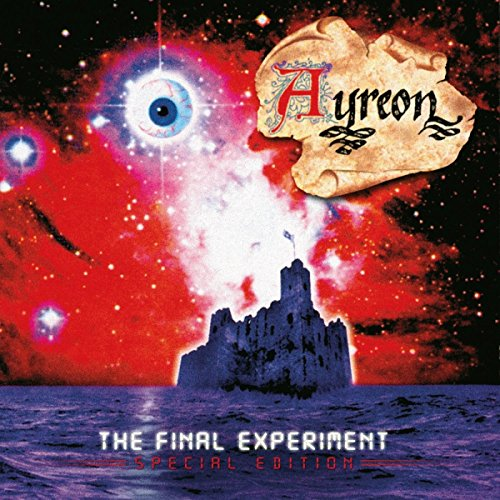The Final Experiment (Special Edition 2 CD)