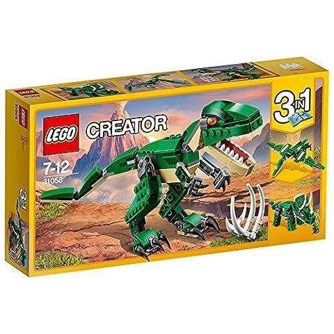 Lego Dragon - LEGO - 31058 - Creator - Jeu
