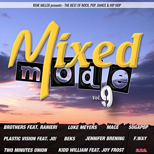 Mixed Mode, Vol. 9