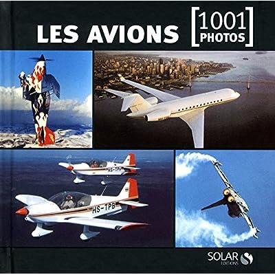 Les avions en 1001 photos - NE