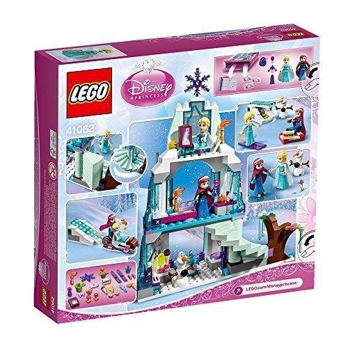 41062 LEGO DISNEY® Il castello di ghiaccio di Elsa - FROZEN
