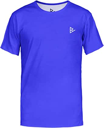 Blowhammer T-Shirt Uomo - Solid Tee