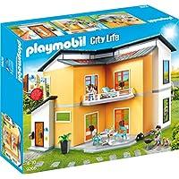 Playmobil - Maison Moderne, 9266