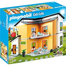 Amazon.fr : playmobil maison moderne