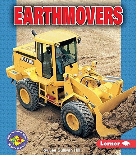 John Deere Scraper (Earthmovers (Pull Ahead Transportation))