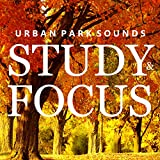 Study and Focus: Urban Park Sounds for Studying
