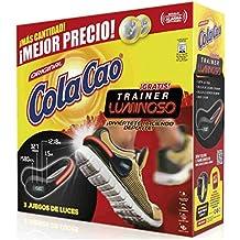 Cola Cao Original 2 Kg. Pelota Cracks