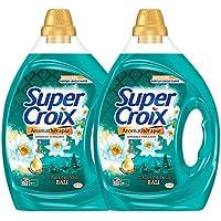 Super Croix Bali Lessive Liquide 1,95 L 39 Lavages -