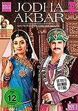 Jodha Akbar - Die Prinzessin und der Mogul - Box 3/Folge 29-42 [3 DVDs]