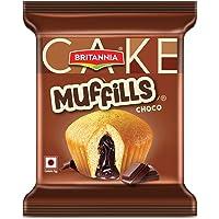 Britannia Cake - Choco Muffills, 35g