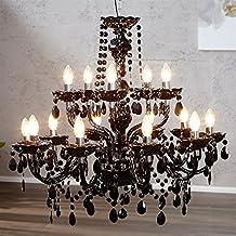 Lampadari Per Grandi Saloni.Amazon It Lampadario Grande Dimensione