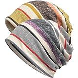 Boboder Berretto di lana per le donne Cappello di berretto di lana per le donne