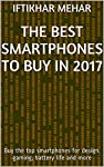 It's difficult to say, with confidence, which of the many smartphones available on the market is the absolute, all-around best. And that's only because of the polarizing differences between iOS and Android— not to mention all the other preferences to...