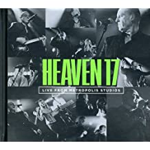Heaven 17 - Live From Metropolis Studios - Standard Edition
