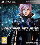 Square Enix Lightning Returns Final Fantasy Xiii [Psx3]