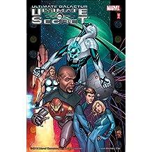 Ultimate Galactus Vol. 2: Ultimate Secret: Secret v. 2