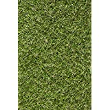 Césped Calpe S20 - Césped decorativo con 4 colores de filamentos (2x4m)