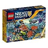 Nexo Knights–Rabot de Aaron (70358)