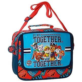Paw Patrol Play Together Bolso Make Up Adaptable El Trolley Bag Bolsos Neceser Vanity Estuche