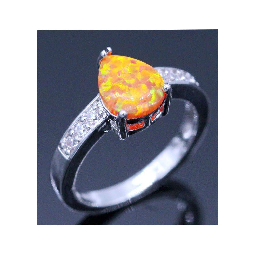 LOVE STUDIO,anelli di modo delle signore Anelli brillanti AAA Zircon forma anelli di barretta Anell