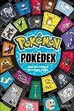 Pokemon - Pokedex nouveau jeu - Alola
