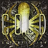 Cold: Superfiction (Audio CD)